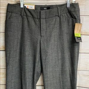 NWT- Mossimo Trousers
